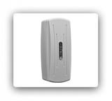 Vibration security detectors